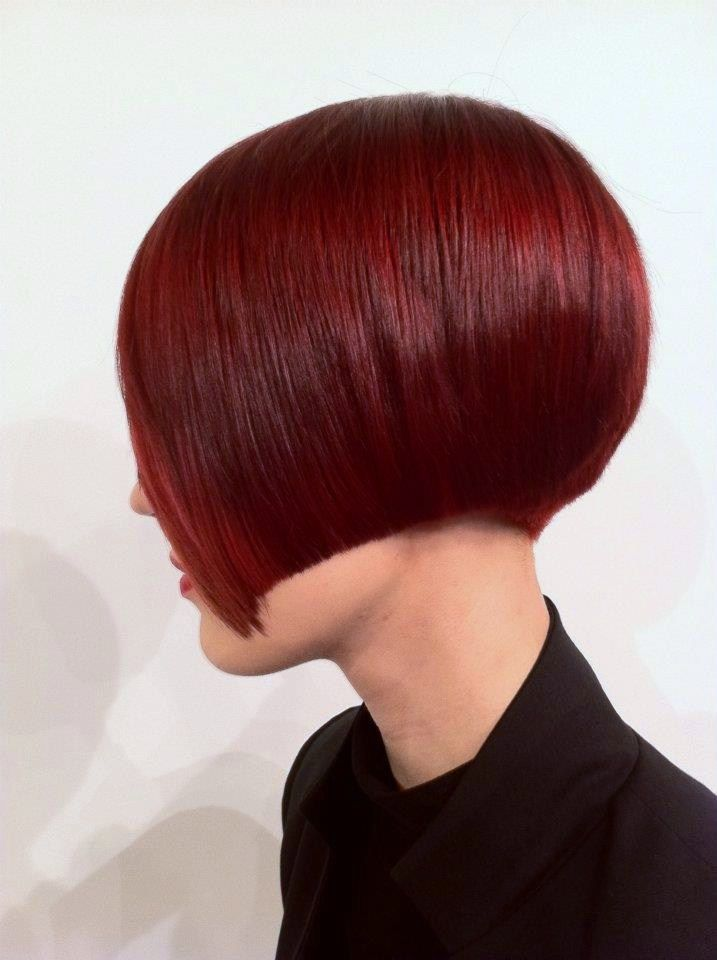 136 Best Images About Inverted Bob S On Pinterest