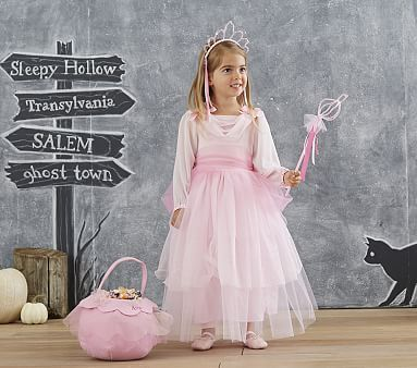 Toddler Princess Costume #pbkids