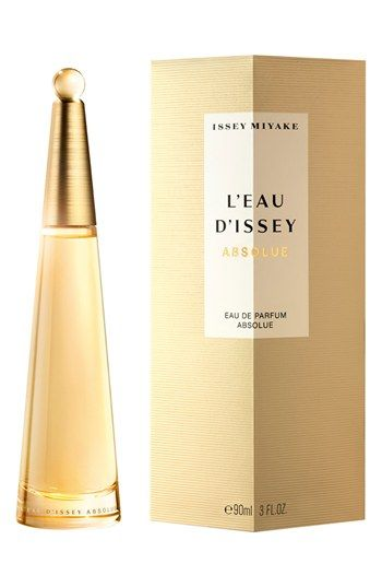 Issey Miyake 'L'Eau d'Issey Absolue' Eau de Parfum (Limited Edition) available at #Nordstrom