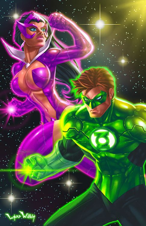 110 best images about Starfire on Pinterest