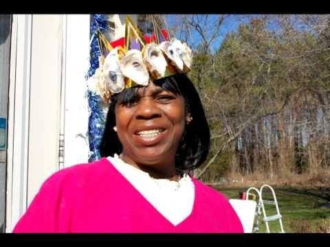 Deborah Pratt & Clementine Boyd Macon - Champion Oyster Shuckers, Middlesex County, VA