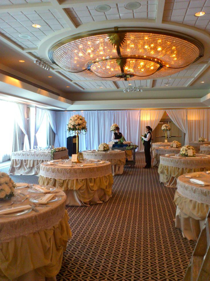 Rimrock Resort Hotel wedding