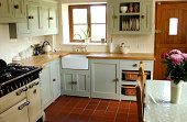 http://www.thinkstockphotos.co.uk/image/stock-photo-traditional-country-kitchen-gas-range-cooker/492865823?countrycode=GBR