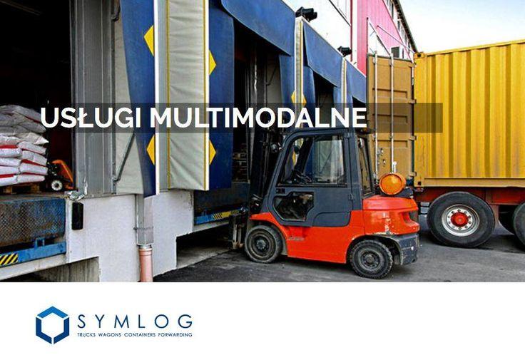 ➡ Z czego wynika oszczędność czasu związanego z przewozem towarów w ramach transportu multimodalnego? ⬅   🔷 Ten rodzaj transportu wykorzystuje znormalizowane kontenery, których w trakcie przewozu się nie przepakowuje.   🔷 Wykorzystuje on optymalny środek przewozu dostosowany do możliwości danego terenu – na morzu kontenerowce, na lądzie kolej lub samochody ciężarowe.