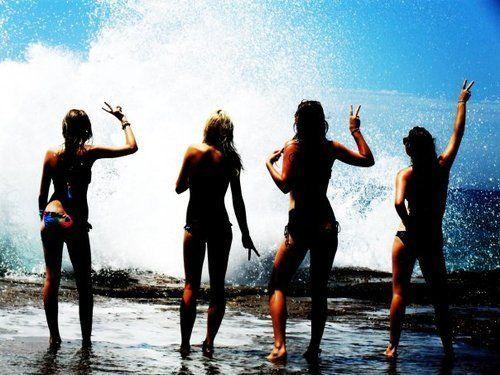 4ofusss♥Summer Parties, Summer Pictures, Summer Lovin, Beach, Summer Fun, Summer Night, The Waves, Summer Time, Sweets Summertime