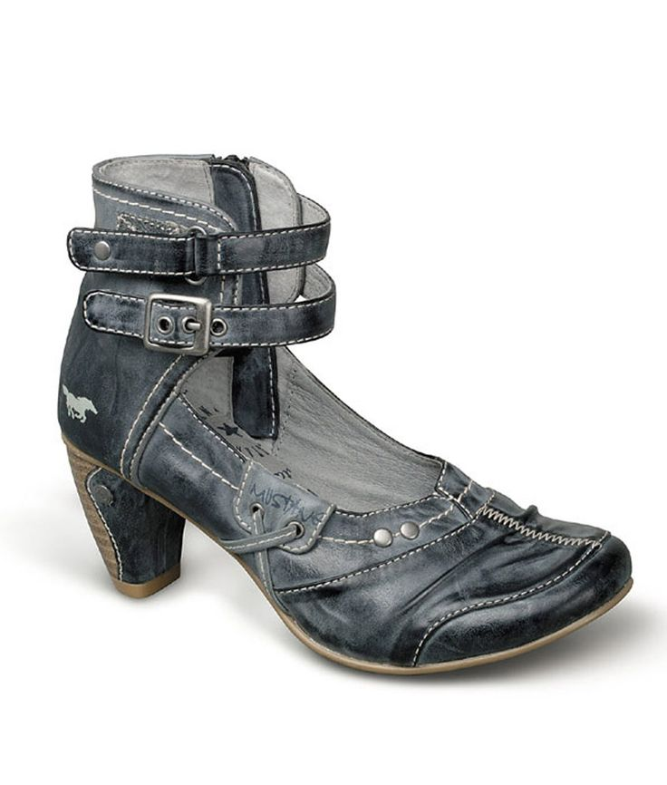 Mustang chaussures femme 28C 059 mustang shoes