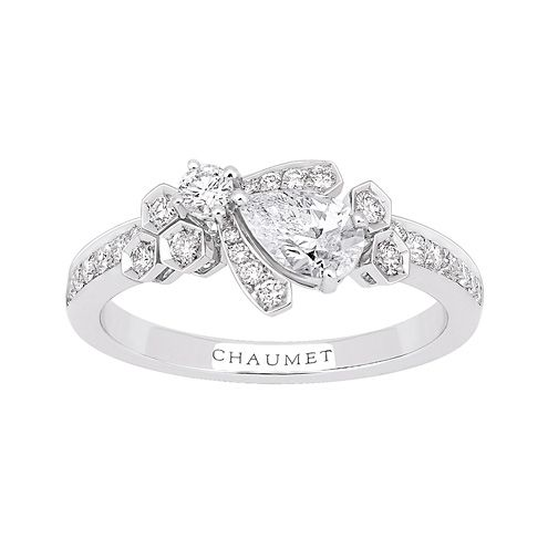 CHAUMET - ring