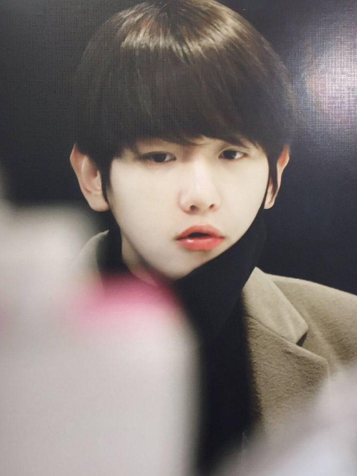 #Exo #Baekhyun #exol Good night❤️
