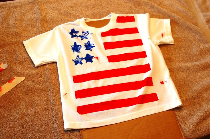 fourth of july mens shirts
