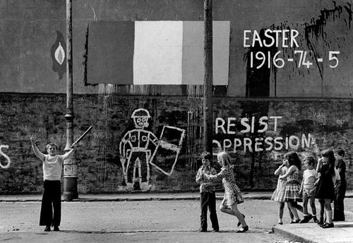 Ireland, 1977 Francesco Radino