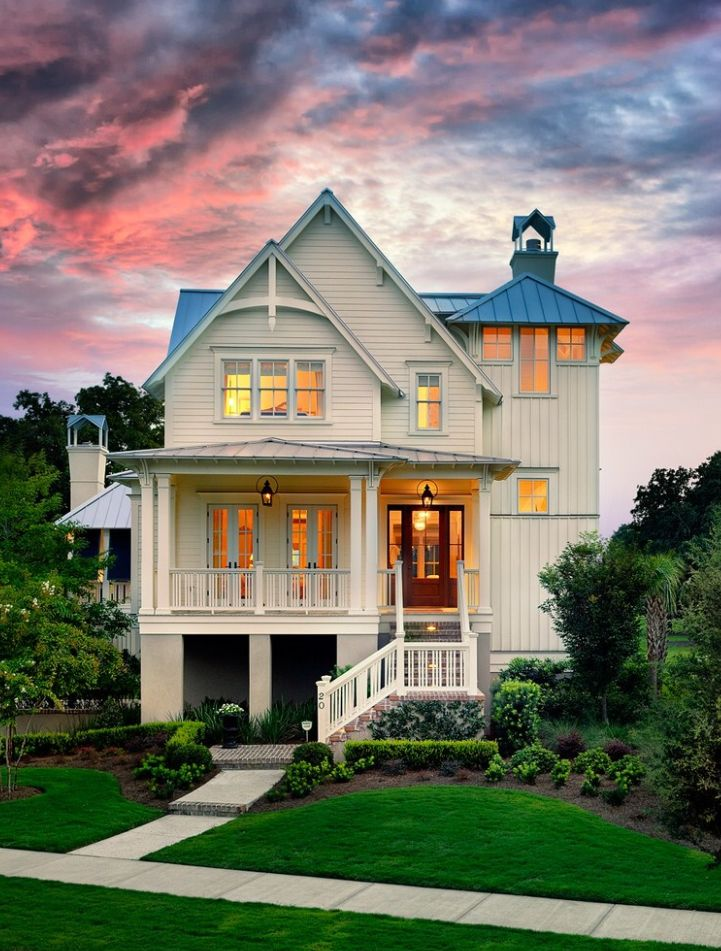 Luxury Homes Around The World | Luxury Home Exterior Pics From Around The  World