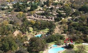 Groupon - Mpumalanga: One or Two-Night Self-Catering Weekday Stay for Up to Four at Badplaas, A Forever Resort in Badplaas, A Forever Resort. Groupon deal price: R 809