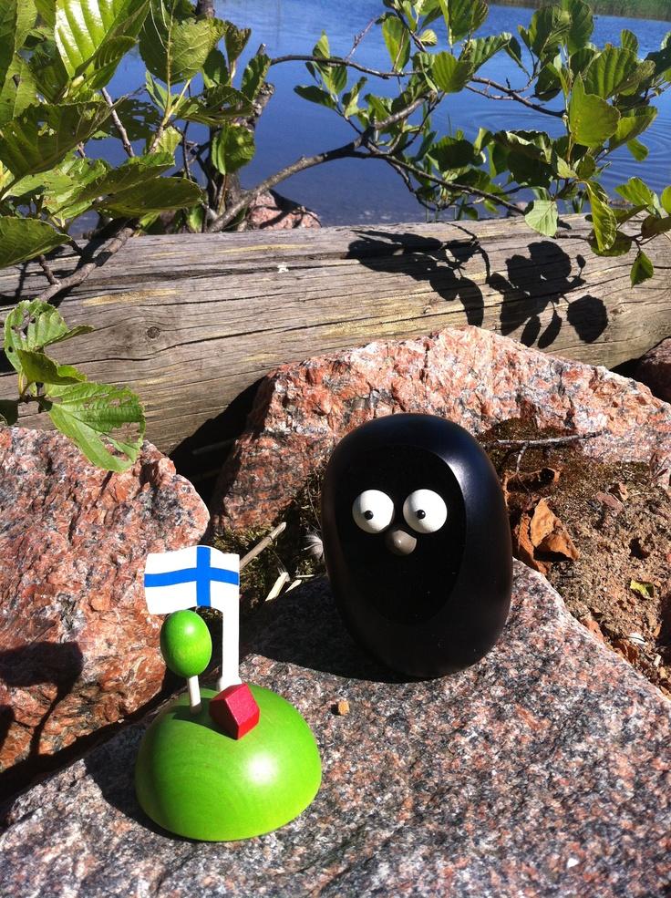 Have a nice midsummer! - Unto by the Sea