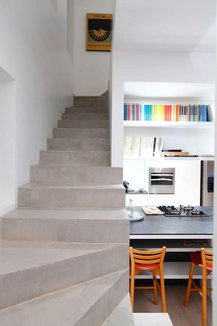 Private House / Project Bovisio Masciago / Milano #interior #design #modern #sgsassociati