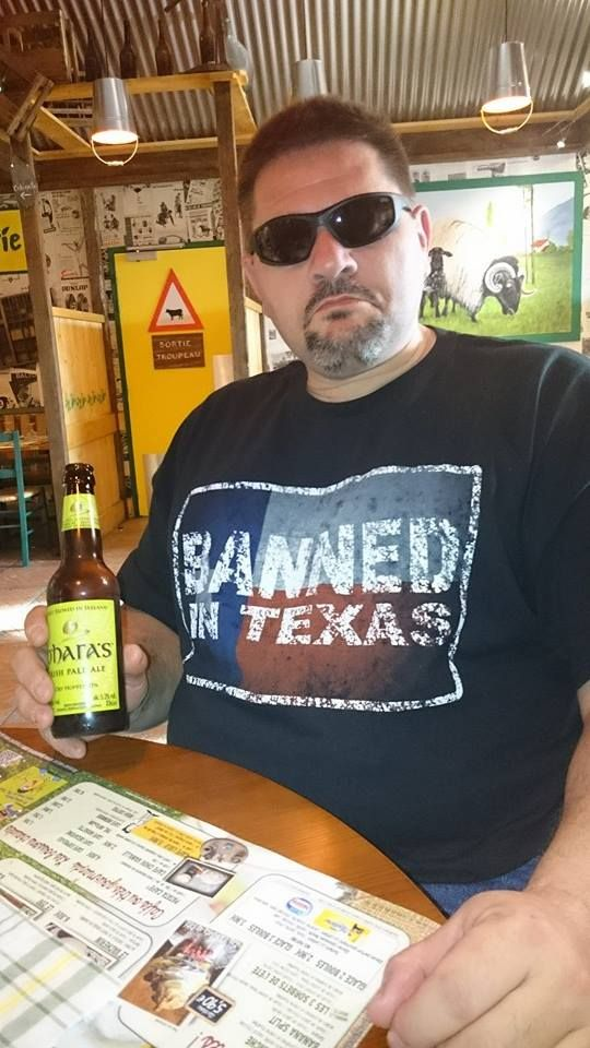 Men's Banned in Texas T-shirt. Small - 5XL. Buy now from our Facebook store ..