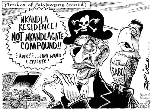 121108mg - Pirates of Polokwane (continued)