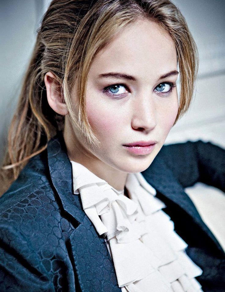 Jennifer Lawrence is pretty | BELLEZA | Pinterest ...