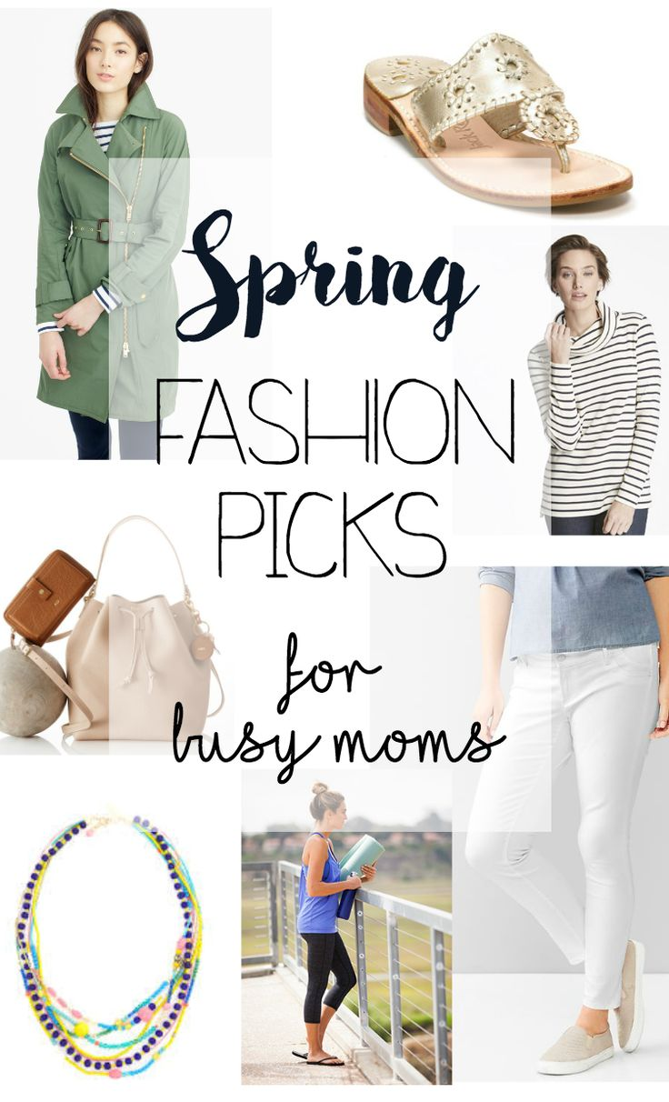 Women s fashion top 9 must haves in the wardrobe lulu rose - Freshen Up Your Wardrobe With A Few Of These Affordable Spring Fashion Picks For Busy Moms