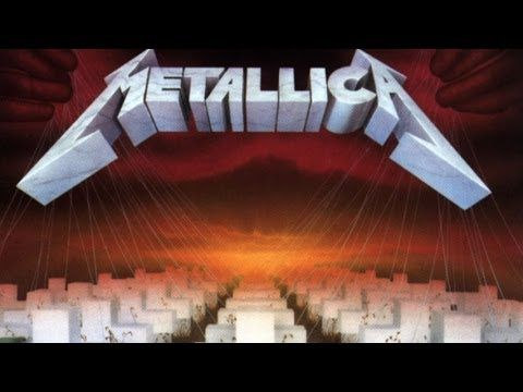 Top 10 Metallica Songs