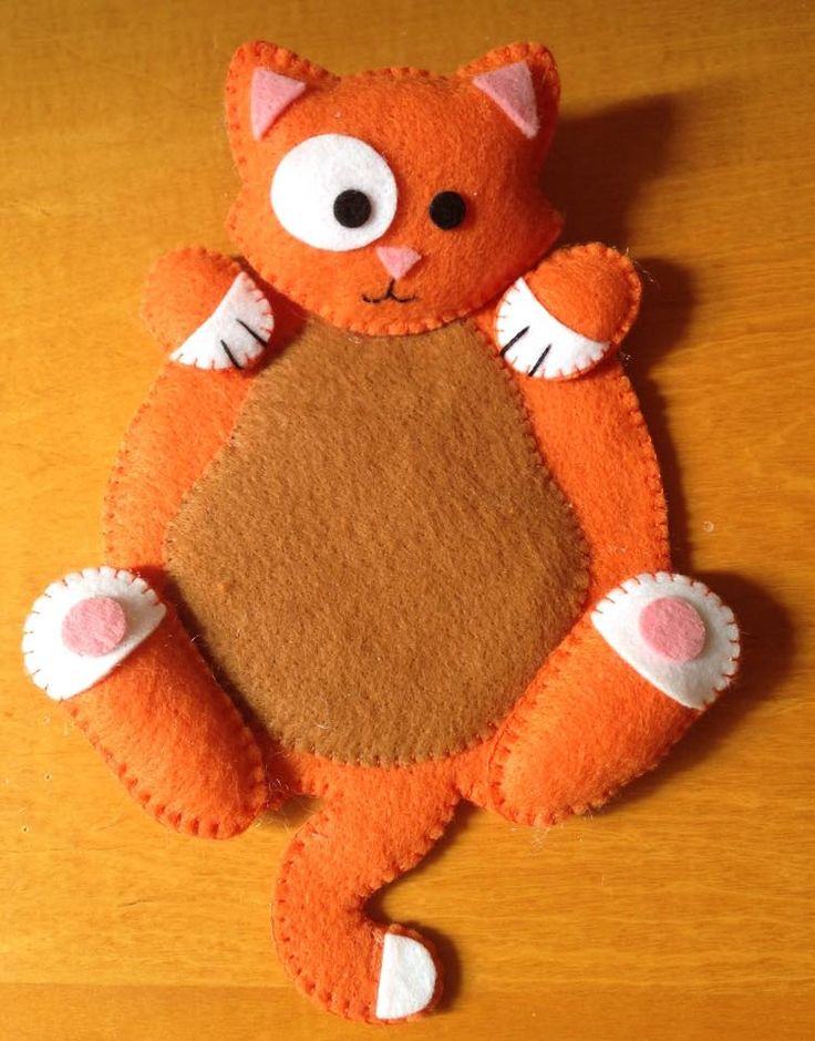 FELTRO MOLDES ARTESANATO EM GERAL: PORTA CANECA -Little Bee Craftworks