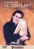 Learn to Play Autoharp - Taught by John Sebastian [DVD] [English] [1987], 10778814