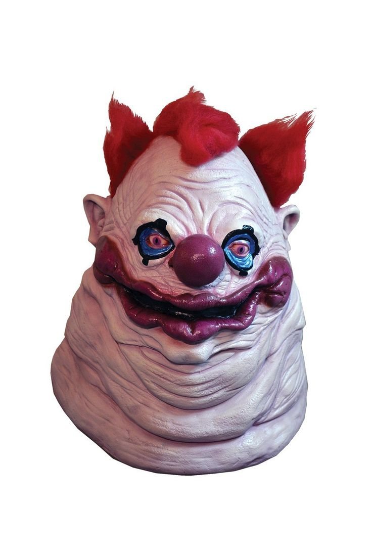 Máscara Killer Klowns From Outer Space