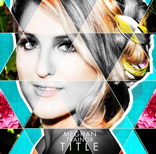 "On Tuesday, Meghan will follow up ""Bass"" with a four-song EP, called Title. 