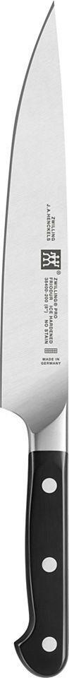 ZWILLING Messer »Pro« Jetzt bestellen unter: https://moebel.ladendirekt.de/kueche-und-esszimmer/besteck-und-geschirr/besteck/?uid=17cecf01-01ab-59a4-90bd-0deb3e5c0d8d&utm_source=pinterest&utm_medium=pin&utm_campaign=boards #geschirr #kueche #esszimmer #haushaltswaren #besteck