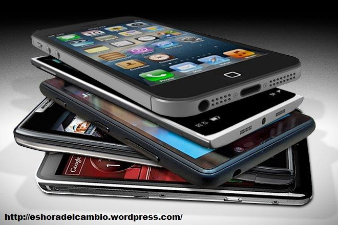¿Que Marca Prefieres? Para nosotros mientras sea un Teléfono Inteligente y tenga conexión a Internet, eso lo hace ya nuestra herramienta de trabajo... Y Tu que estas esperando!!! http://www.bizbiz.mobi/eshoradelcambio http://eshoradelcambio.wordpress.com/