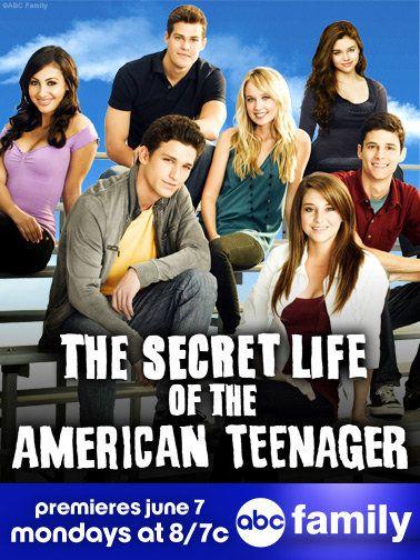 The Secret Life Of The American Teenager Season 3 121