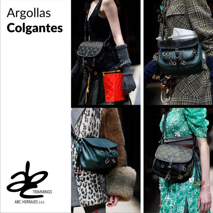 #Diseños Atrevidos, #Argollas Colgantes.  Crea #Estilos y #Tendencias con las mejores Argollas que tiene #ABCHerrajes para ti.   Nos puedes encontrar en:   #Bogota: Calle 74A # 23-25 / Tel: 2115117   #Medellin: Diagonal 74B # 32-133 / Tel: 3412383   #Barranquilla: Cra. 52 # 72-114 C.C. Plaza 52 / Tel: 3690687   Visítanos en: www.abcherrajes.com