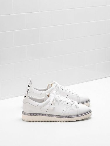 1b953103fde1 Sneakers - Woman - Buy online - Golden Goose Deluxe Brand - Official Website