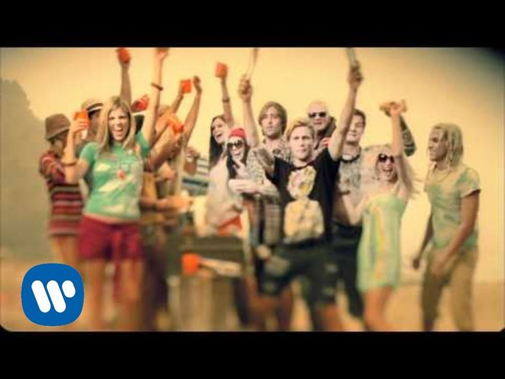 James Blunt - Stay The Night [OFFICIAL MUSIC VIDEO] 2010