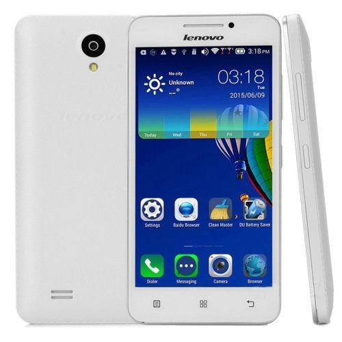 [USD61.78] [EUR57.92] [GBP45.29] Lenovo A3600D 4G Network Smart Phone