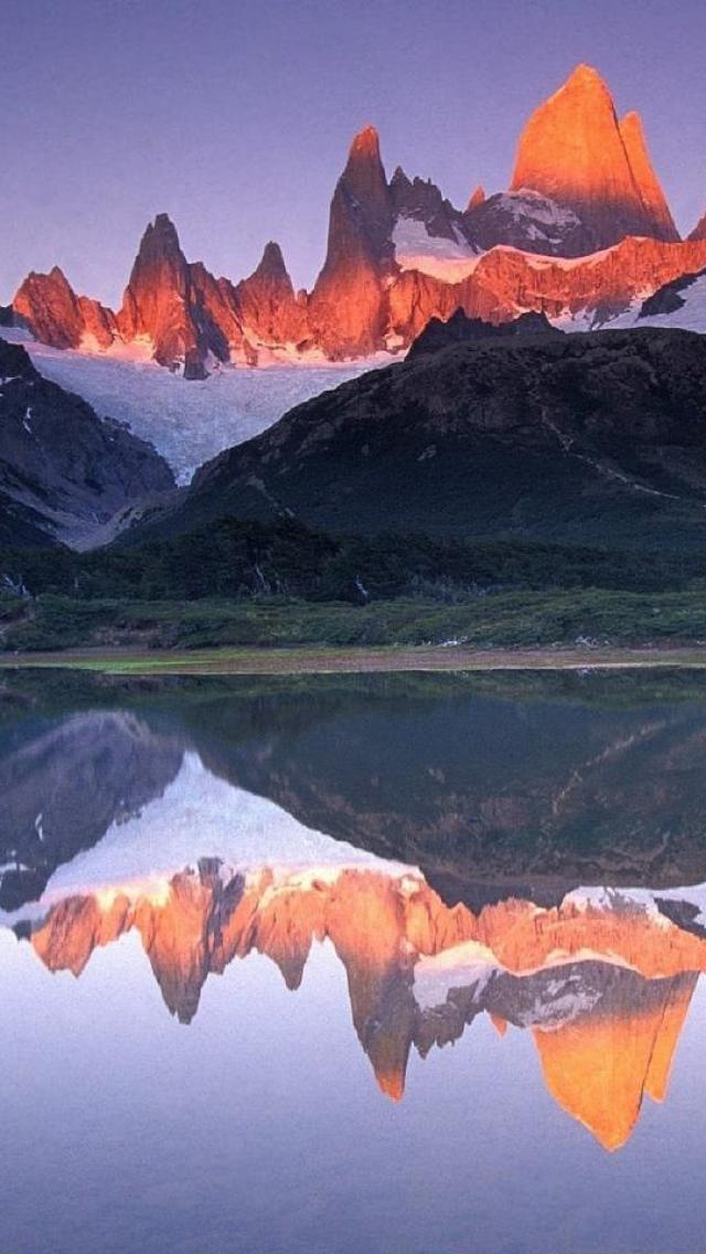 ✯ Mount Fitzroy - Los Glaciares National Park, Patagonia Argentina