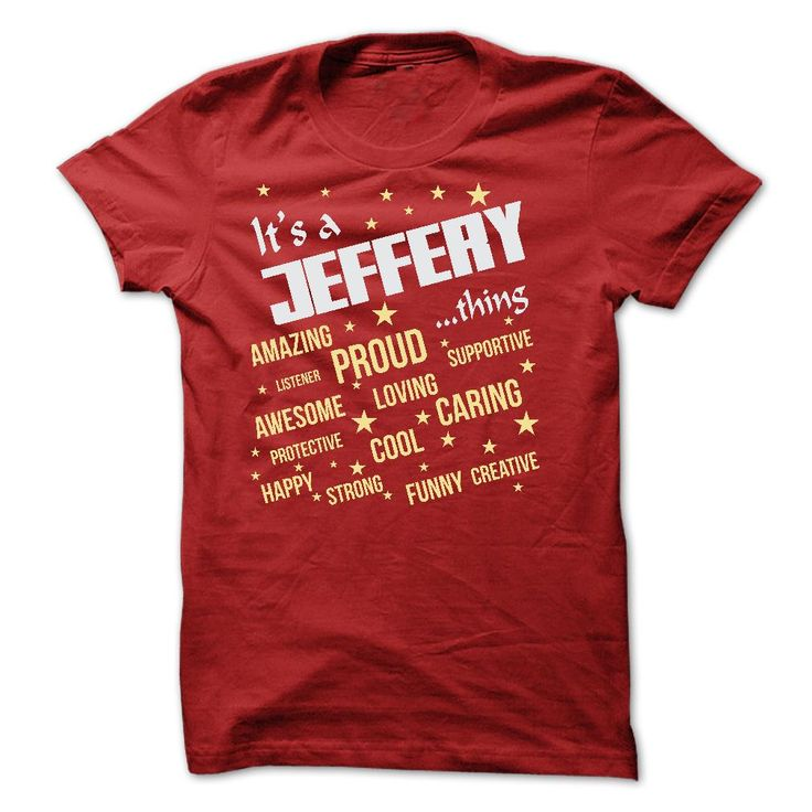 cool JEFFERY THING T SHIRT 2015 Check more at http://yournameteeshop.com/jeffery-thing-t-shirt-2015.html
