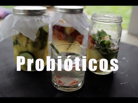 Cómo preparar Kompot? Los beneficios de consumir alimentos fermentados - YouTube