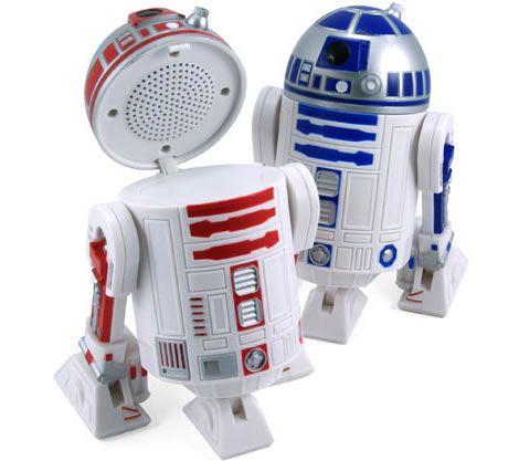 Star Wars: R2-D2 Desktop Speakers
