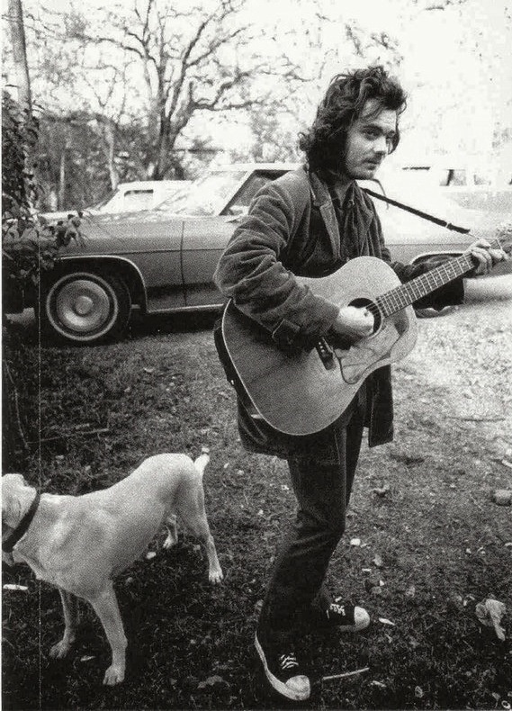 Roky Erickson, the great, lost Texas pioneer of rock and roll #texas #music