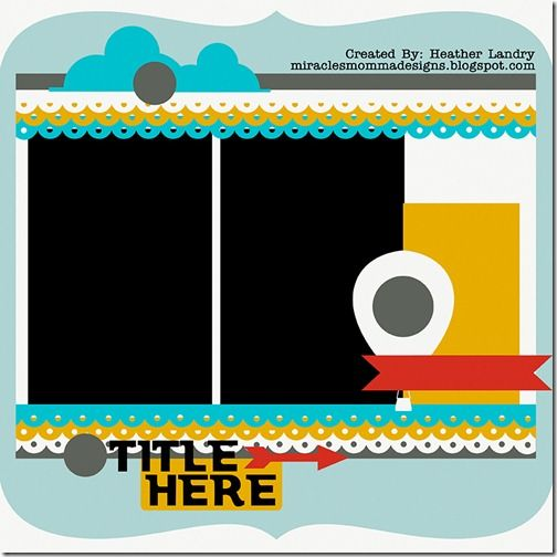 32 best free digital scrapbooking templates images on pinterest sketch template two peas in a bucket find this pin and more on free digital scrapbooking maxwellsz