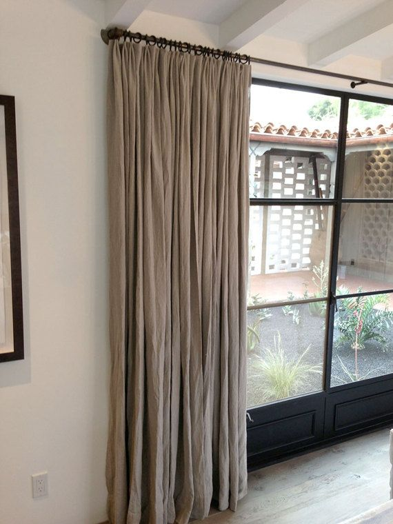 Les 25 meilleures id es de la cat gorie rail rideau sur pinterest rail pour rideau rideaux de - Modele rideaux chambre a coucher ...