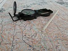 Cardinal direction - Wikipedia