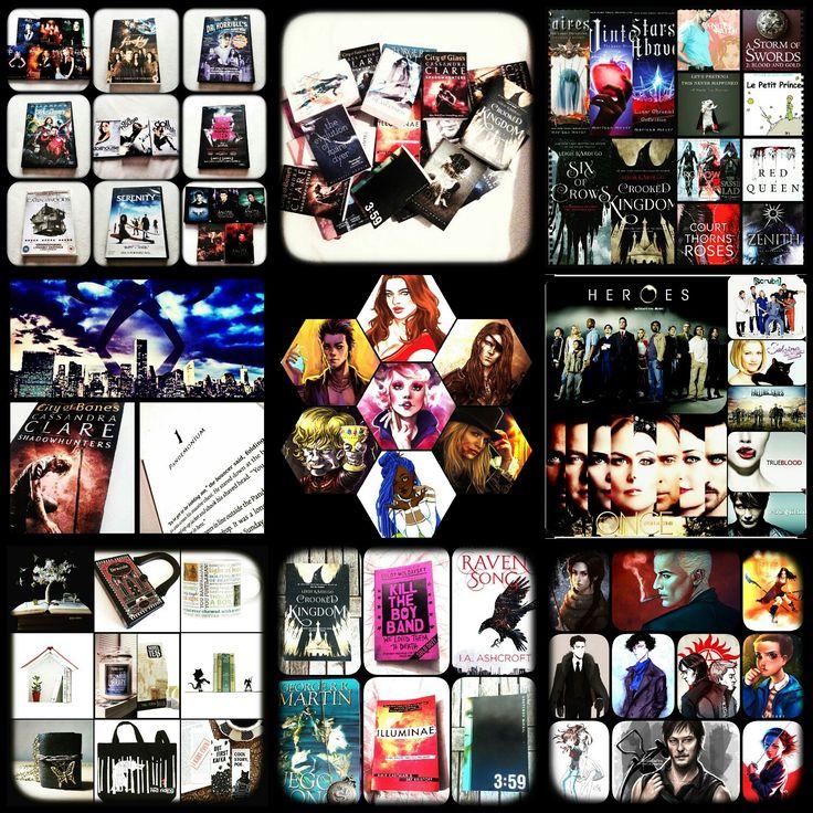 New Blog Post! https://goo.gl/aI0LuZ Blog Wrap-Up: December 2016 #blogwrapup #wrapup #decemberwrapup #decemberwrapup2016 #bookworm #bookish #bookaddict #booknerd #bookgeek #booklover #bookreader #bookgram #booksofinstagram #bookstagram #bookstagrammer #instabook #bookblogger #bookblog #bookbloggers #books #book