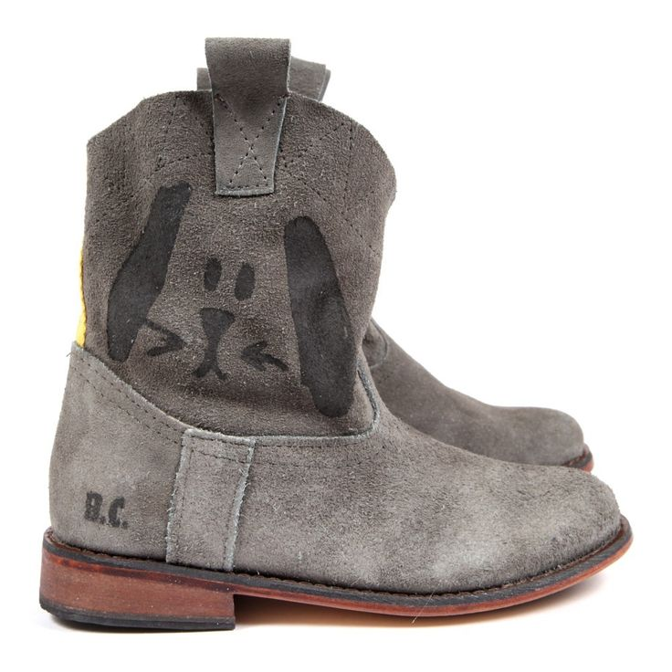 boots-charcoal-grey