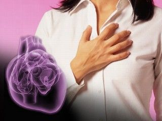 Women and Heart Attacks: Symptoms are not always the same as men