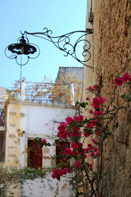 Chania, Crete  We also love crete as you can see on http://ferienwohnung-kreta.de/ and have some nice photos there!