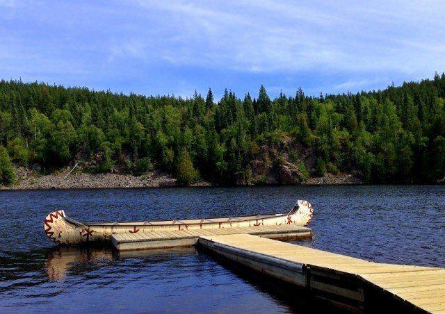 Mon séjour en Abitibi-Témiscamingue en 15 photos