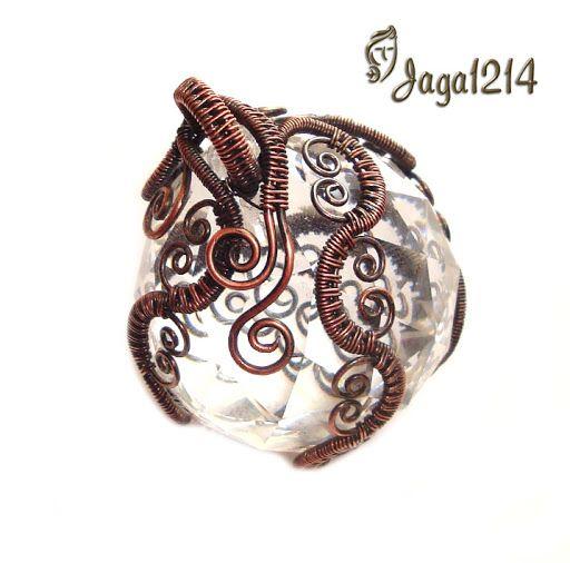 polandhandmade.pl #polandhandmade #jewellery #jaga1214