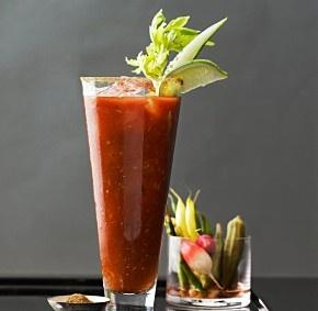 Classic Bloody Mary Recipe   Food Recipes - Yahoo Shine