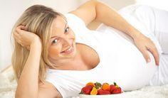 Лучшая диета для беременных